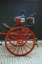Cocking cart